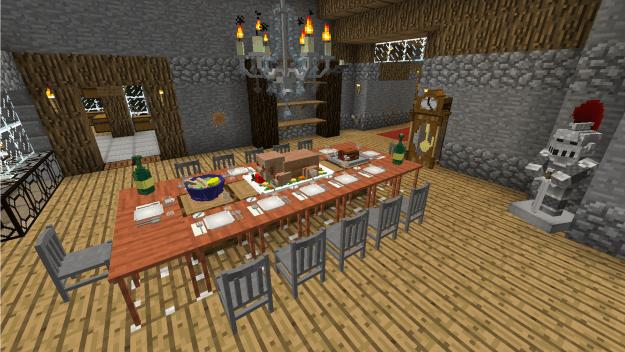 decocraft salon
